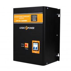 Стабилизатор LogicPower LPT-W-12000RD ЧЕРЫНЙ (8400W)