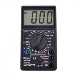 Мультиметр Weihua 700 B