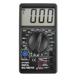 Мультиметр Weihua 700 D