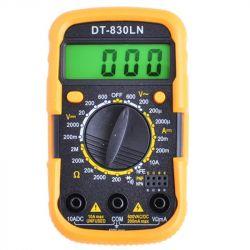 Мультиметр Weihua 830 LN DT