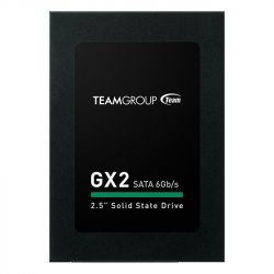 "SSD  128GB Team GX2 2.5"" SATAIII TLC (T253X2128G0C101)"