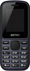 Astro A171 Dual Sim Blue