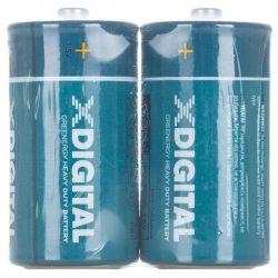 Батарейка X-Digital Longlife C/LR14 BL 2шт