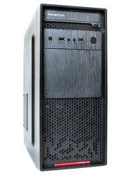 Корпус FrimeCom Q20B ATX 400W Fan12см