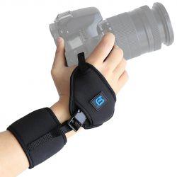 Универсальный кистевой ремень Puluz для фотоаппаратов SLR/DSLR (PU224)