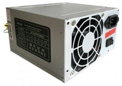 Блок питания DELUX 400W FAN 80mm DLP-23MSS ATX