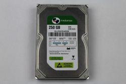 "HDD 3.5"" SATA  250GB Mediamax 5900rpm 8MB (WL250GSA859B) гар. 12 мес."