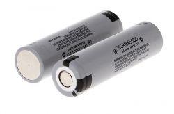 Аккумулятор Panasonic 18650 Li-Ion 3200 mAh Gray