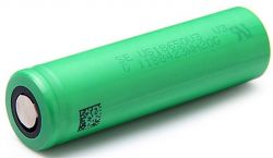 Аккумулятор Sony 18650 Li-Ion 2250 mAh
