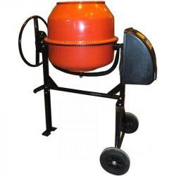 Бетономешалка Orange 125л (СБ 2125П)