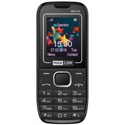 Maxcom MM134 Dual Sim Black