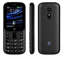 2E E240 2019 Dual Sim Black (680576169990)