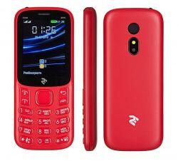 2E E240 2019 Dual Sim Red (680576170019)
