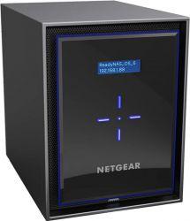 Cетевой дисковый массив Netgear RN42600-100NES