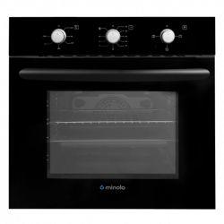 6413 BLACK OE Духовой шкаф электрический MINOLA