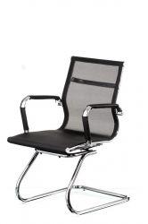 Кресло офисное Special4You Solano office mesh black E5869