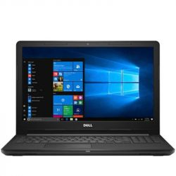 Dell Inspiron 3565 (I3562A94H5DIL-7BK) Black
