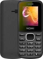 Моб. телефон Nomi I188 grey