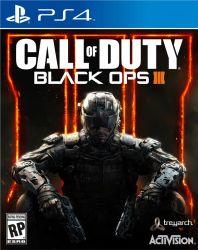 Игра Call of Duty: Black Ops 3 для Sony PlayStation 4, Russian version, Blu-ray (87728RU)