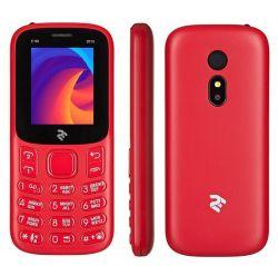2E E180 2019 Dual Sim Red (680576170057)