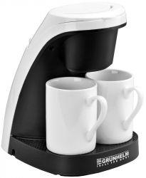 Кофеварка Grunhelm GDC-04