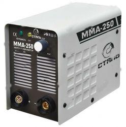 Сварочный аппарат Сталь ММА-250 Д