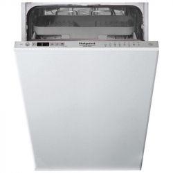 Вбудована посудомийна машина Hotpoint-Ariston HSIC 3T127 C
