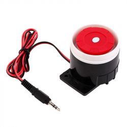 Комплект беспроводной GSM и Wi-Fi сигнализации ATIS Kit GSM+WiFi 130 со встроенной клавиатурой - Картинка 6