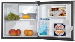 Холодильник - GF-50M, (белый, однок барный, 50см) (GRUNHELM)