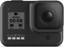 Экшн-камера Экшн-камера GoPro Hero8 Black (CHDHX-801-RW)