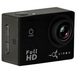 Экшн-камера AirOn Simple Full HD Black (4822356754471)