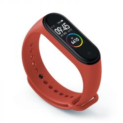 Ремешок Armorstandart для Xiaomi Mi Band 4/3 Flame (ARM55109)