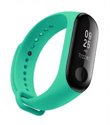 Ремешок Armorstandart для Xiaomi Mi Band 4/3 Mint (ARM51834)