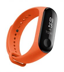 Ремешок Armorstandart для Xiaomi Mi Band 4/3 Orange (ARM51831)
