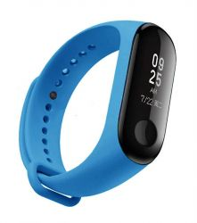Ремешок Armorstandart для Xiaomi Mi Band 4/3 Royal Blue (ARM52160)