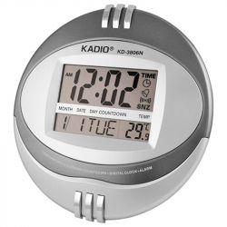 Часы настенные Kadio KD-3806N