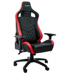 Кресло для геймеров B.Friend GC05X Black-Red