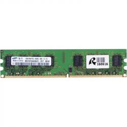 DDR2 2GB/800 Samsung (M378B5663QZ3-CF7/M378T5663QZ3-CF7)