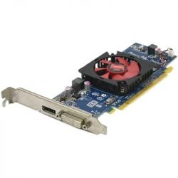 Видеокарта Dell HD7470 1GB DDR3 PCI-E DVI BULK