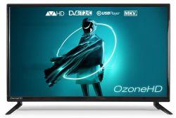 Телевизор плоскопанельный OzoneHD 19HN82T2