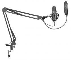 Микрофон Trust GXT 252+ Emita Plus Streaming USB (22400 TRUST)