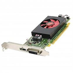 AMD Radeon HD8570 1GB DDR3 Dell (4190-С 24-A) Refurbished