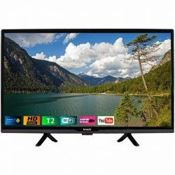 LED телевизоры 20-24 Bravis LED-24G5000 Smart + T2
