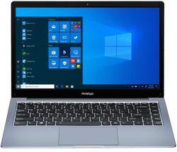 Prestigio SmartBook 141 C4 (PSB141C04CGP_DG_CIS) FullHD Win10Pro Dark Grey