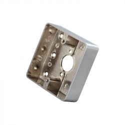 Короб под кнопку Yli Electronic MBB-811C-M