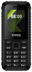 Sigma mobile X-style 18 Track Dual Sim Black