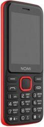 Моб. телефон Nomi I2401 red