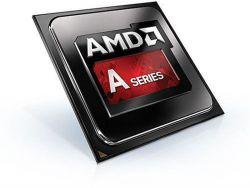AMD A6 X2 5400K (Socket FM2) Tray (AD540KOKA23HJ) из разборки