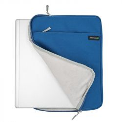 """Чехол для ноутбука Grand-X SL-14 14"""" Blue"""
