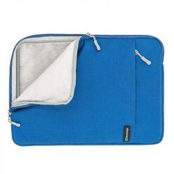 """Чехол для ноутбука Grand-X SL-15 15.6"""" Blue"""